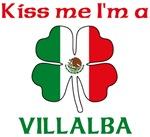 Villalba Family