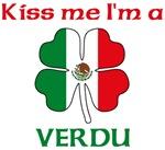 Verdu Family