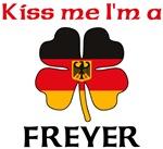 Freyer Family