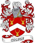 Colden Coat of Arms