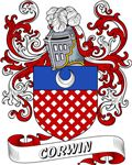 Corwin Coat of Arms