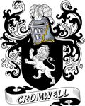 Cromwell Coat of Arms