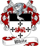 White Family Crest, Coat of Arms
