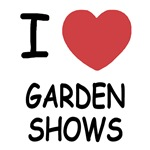 I heart garden shows