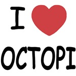 I heart octopi