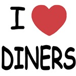 I heart diners