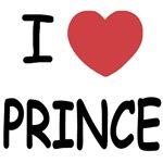 I heart prince