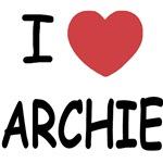 I heart archie