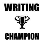 writing champ