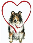 Love Your Sheltie