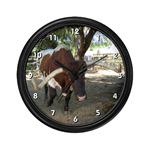 Photo Horse Clocks