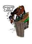 Horse Encouragement Cards