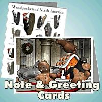 Note & Greeting Cards