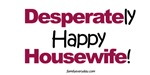 Desperately Happy Housewife Shop