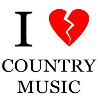 I [Don't Heart] Country Music