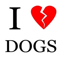 I [don't heart] Dogs