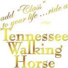 Tennessee Walking Horse T-shirts, Gifts: Class