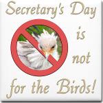 Secretary's Day...