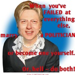 Billary Clinton: Failure