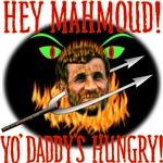 "Iran's Gasbag ""President"""