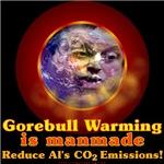 Gorebull Warming