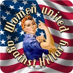 Women United against Hillary