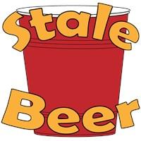 Stale Beer