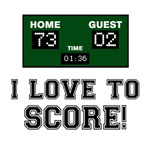 Love to Score