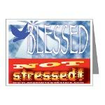 Blessed NOT Stressed Collection