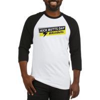Kick Butts Day Merchandise