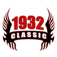 1932 Classic Wings