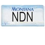 Montana NDN Pride