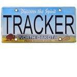 North Dakota Tracker