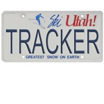 Utah Tracker
