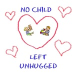 No Child Left Unhugged