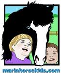 Marin Horse Kids