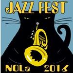 Jazz Cat 2016