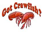 Got Crawfish ?