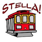 Stella!