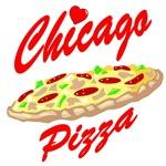 Love Chicago Pizza