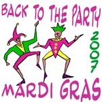 Back To Mardi Gras