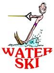 Let's Water Ski!