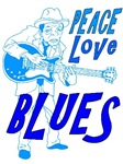 Peace Love Blues