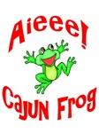 Cajun Frog