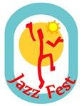 Jazz Fest Sun Dance
