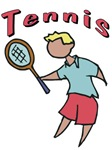 Kid's Tennis
