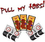 Pull my tabs!
