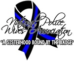 A Sisterhood Bound by the Badge
