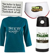 Twitch Gifts