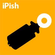 iPish (orange)
